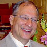 Rev. John Strickland