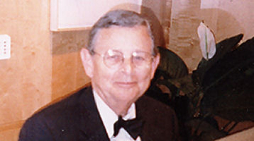 Rev. Stretton Smith